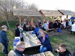 Fælleshaverne indvies 18. april  (1)