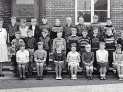 Horne-Skole-1967-4.-kl.-