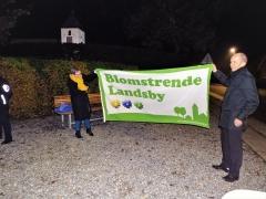 Blomstrende Landsby 3. blomst 2018  (10)