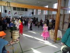 Menighedsrådet og Spejdernes Fastelavns Fest 2019 (14)