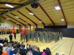 Gymnastikopvisning 2018 (30) Brejninggaard Efterskole - Elevhold.