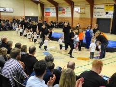 Gymnastikopvisning 2018 (7) Forældre-Barn