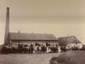 Hornelund Andelsmejeri fra 1883