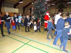 Juletræsfesten i Horne 2018 (7)