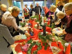 Julemarkede på Hornelund 2018 (13)