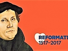 Luther - Reformationen 500 år (1)
