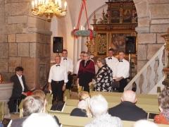 Julekonsert i Horne Kirke 2018 (2)