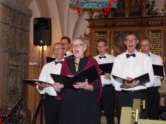 Julekonsert i Horne Kirke 2018 (3)